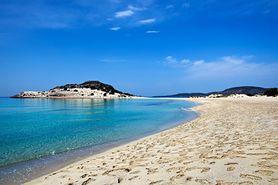 Elafonisos - grecka wyspa, która przyciąga jak magnes (WIDEO)