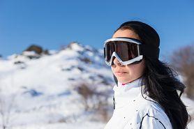 Ślepota śnieżna - przyczyny, objawy, leczenie, zapobieganie