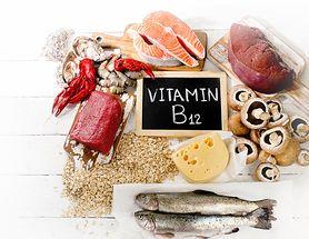 Niedobór witaminy B12 - przyczyny, objawy, leczenie