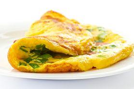 Jajeczna rolada, czyli śniadanie doskonałe