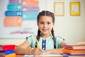 Częste mruganie oczami u dziecka – co warto wiedzieć?