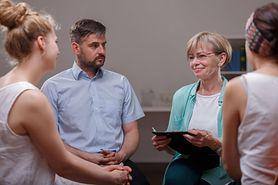 Grupy wsparcia – pomoc dla chorych na nerwicę
