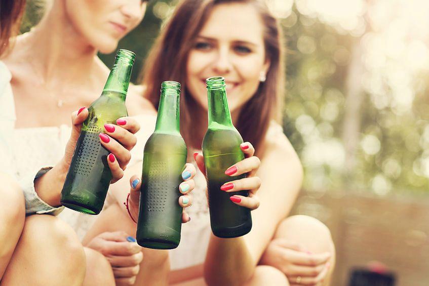 Piwo uzależnia