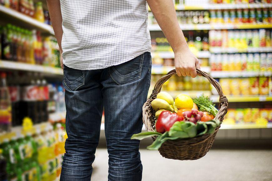 Suplement diety nie zastąpi zdrowego odżywiania