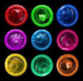 Nowe hydrożelowe kondomy mogą zrewolucjonizować walkę z HIV