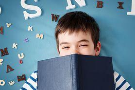 Angielski dla przedszkolaka