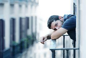 Depresja u mężczyzn – przyczyny