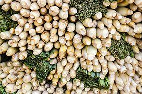 Prozdrowotne właściwości trawy cytrynowej