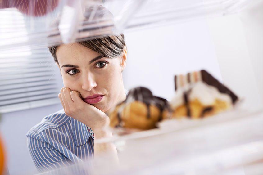 Alternatywa dla zajadania stresu
