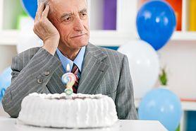 Brak wystarczającej ilości snu zwiększa ryzyko wystąpienia choroby Alzheimera