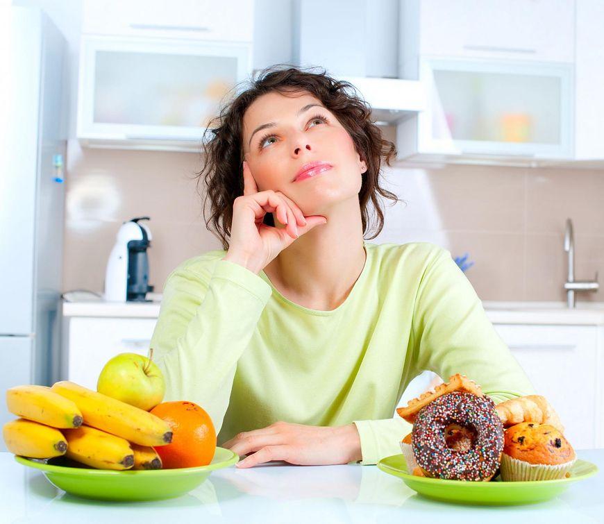 Dieta dla osób po czterdziestce. Wzmacnia serce [123rf.com]