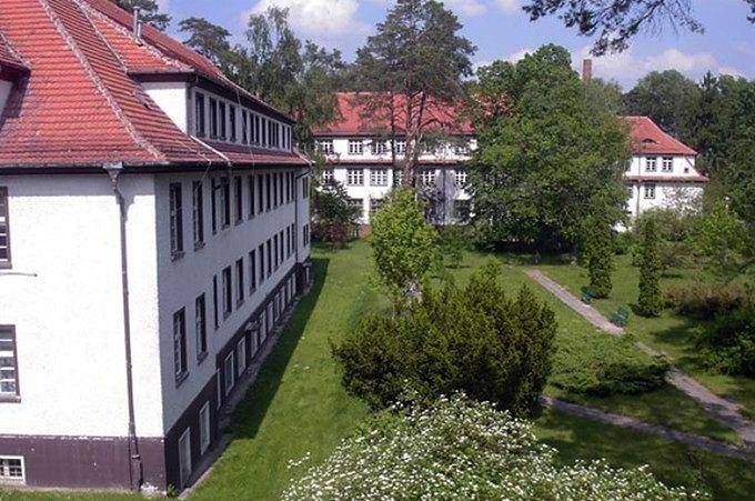 Szpital Specjalistyczny w Prabutach - 794.1 pkt.
