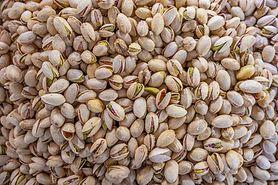 Jedzenie pistacji chroni przed rakiem płuc i prostaty