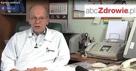 Kamica nerkowa - co warto wiedzieć o tej chorobie (WIDEO)