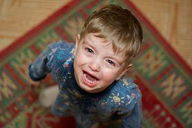 Zespół dziecka potrząsanego