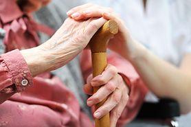 Zmiany w świadczeniach opiekuńczych