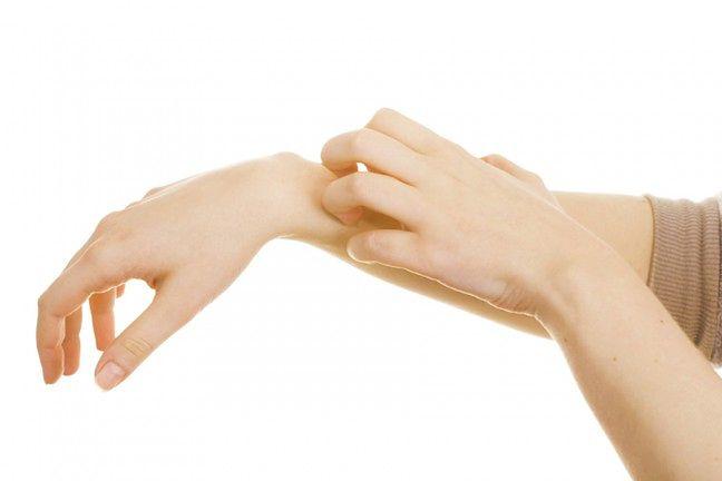 Czy hiperaktywność to powszechny symptom alergii?