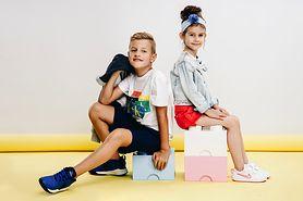 Buty dziecięce na wiosnę – jakich modeli nie może zabraknąć w szafie pociechy?