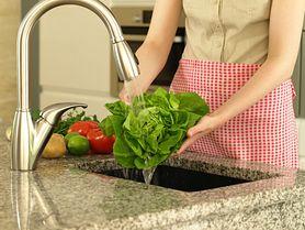Jak pozbyć się pestycydów z warzyw i owoców?
