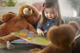 4-letnia dziewczynka przeczytała ponad 1000 książek