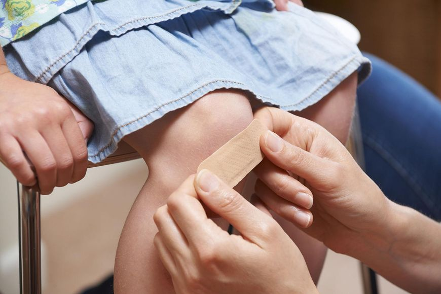 Domowe sposoby profilaktyki urazów u dzieci