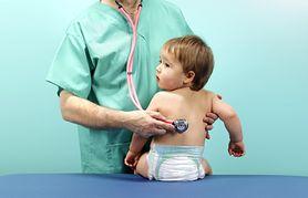 Sposoby na kaszel u niemowlaka