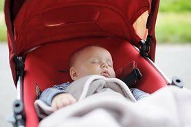 Jak radzić sobie z dzieckiem w wózku w miejskiej dżungli?