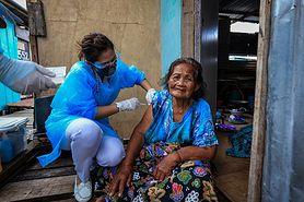 III dawka szczepionki przeciw COVID-19? WHO: Bogate kraje powinny się powstrzymać