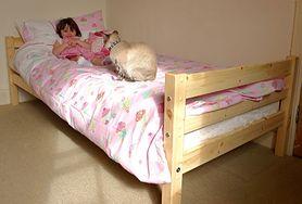 Jak wybrać idealne łóżko dla dziecka?
