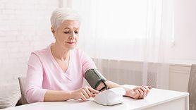 Nitrendypina - działanie, wskazania, dawkowanie, skutki uboczne, nadciśnienie tętnicze