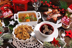 Ile trzeba ćwiczyć, aby spalić świąteczne potrawy?