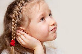 Choroby, które objawiają się bólem ucha