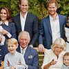 Biografia Harry'ego i Meghan zdradza tajemnice rodziny królewskiej. Słynne zdjęcie ma drugie dno