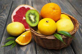 Jak wybrać idealne cytrusy?