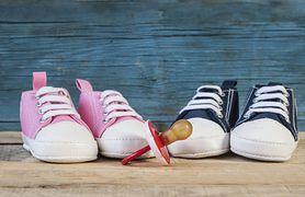Buty dla malucha – budowa stóp, rodzaje