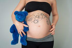 Czy w ciąży można zrobić sobie tatuaż i masaż?