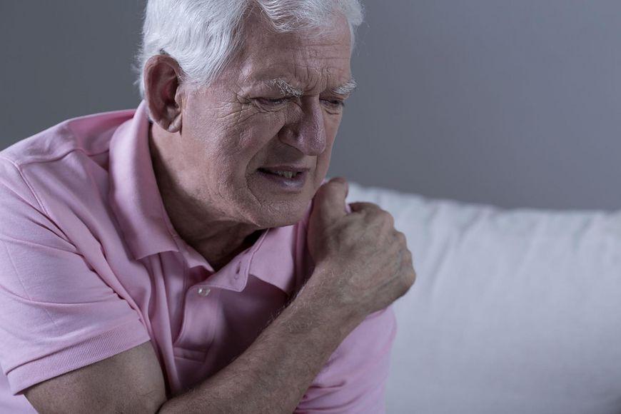 Sarkopenia pojawia się u osób po 40. roku życia