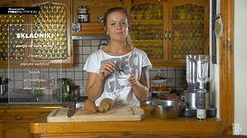 Poznaj przepis na zdrowe frytki z batatów według Siwej Oliwii (WIDEO)