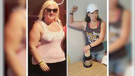 Schudła 47 kg dzięki wegańskiej diecie. Teraz motywuje innych (WIDEO)