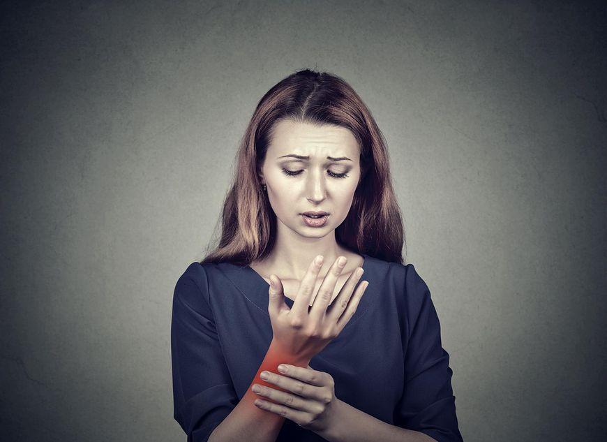 Ból i drętwienie stawów to pierwsze objawy neuropatii