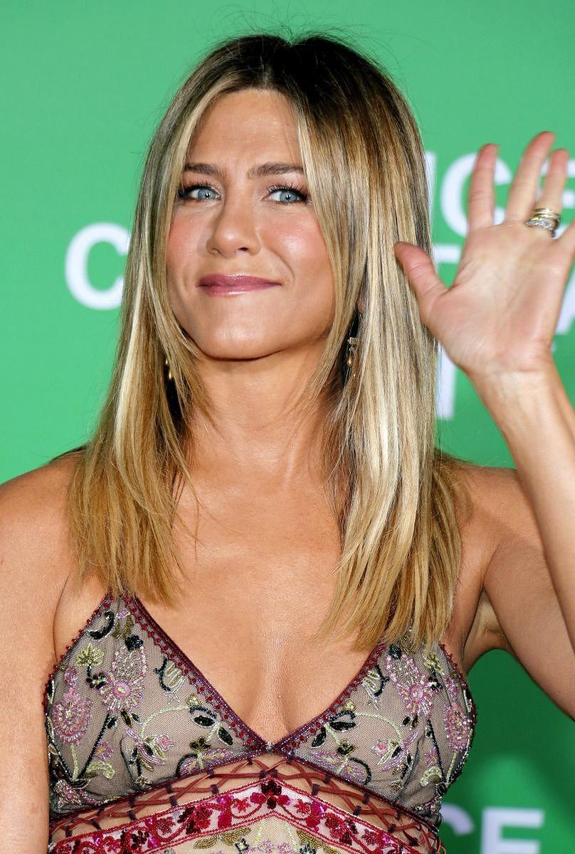 Jennifer wciąż zachwyca wyglądem