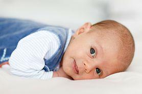 Wysypka u niemowląt - objawy, odra, ospa wietrzna, trądzik, potówki, pokrzywka