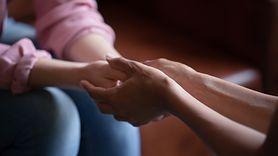 Jak rozmawiać z chorym na nerwicę?