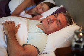Chrapanie – charakterystyka, przyczyny, diagnostyka, leczenie, domowe sposoby