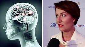 Lekarze podejrzewają u Anny poważną chorobę. Pierwszym objawem może być utrata pamięci