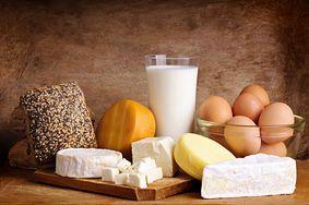 Po czym poznać, że trzeba ograniczyć ilość nabiału w diecie?