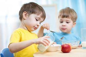 Dieta dla dzieci z autyzmem