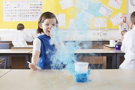 Eksperymenty dla dzieci. Kreatywne pomysły na nudę