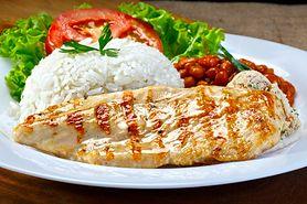 Jedz nawet na diecie. Niskokaloryczne mięso o dużej zawartości cynku i selenu