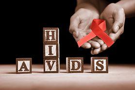 Epidemia AIDS wraca?